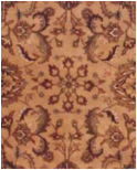 Hand Knotted Rug-080