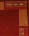 Indo-nepalese rug-016