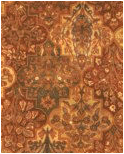 Hand Knotted Rug-Antique Reproduction-53