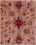 Hand Knotted Rug-Antique Reproduction-589