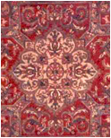 Hand Knotted Rug-GC132